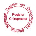 Register van Chiropractoren Stichting Nationaal