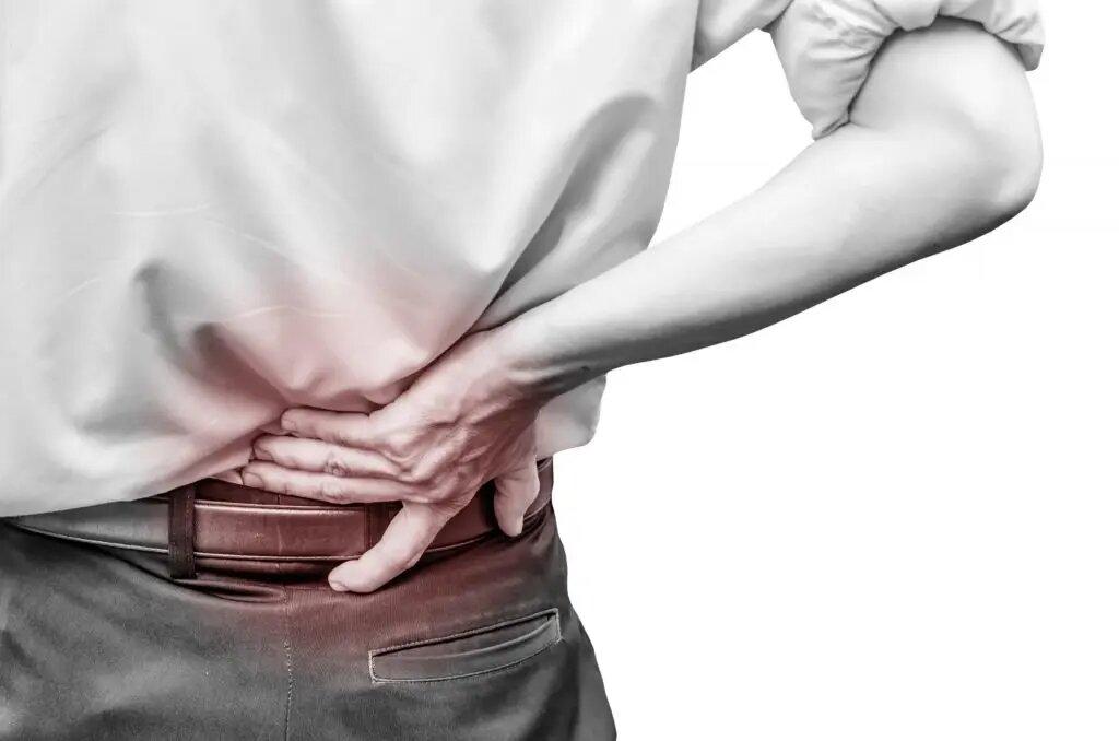 Rugpijn, hernia en ischias